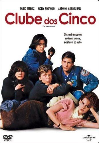 Clube dos Cinco Dublado
