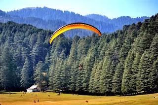 Tempat Wisata Di Negara India 5