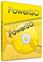 Free Downoad PowerISO 5.7 Full Kegen