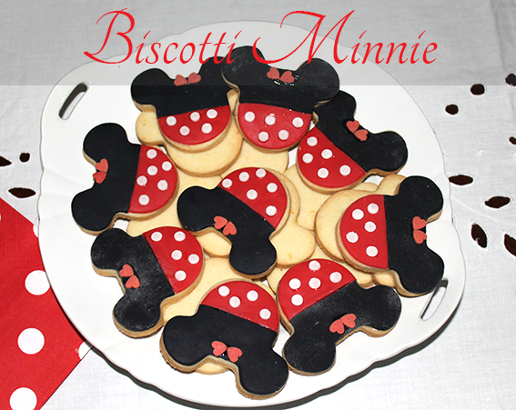 Biscotti Minnie