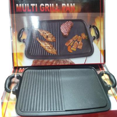 GRILL PAN MULTI