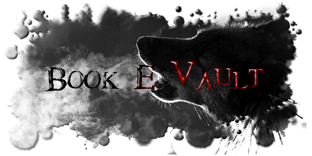 Bookevault