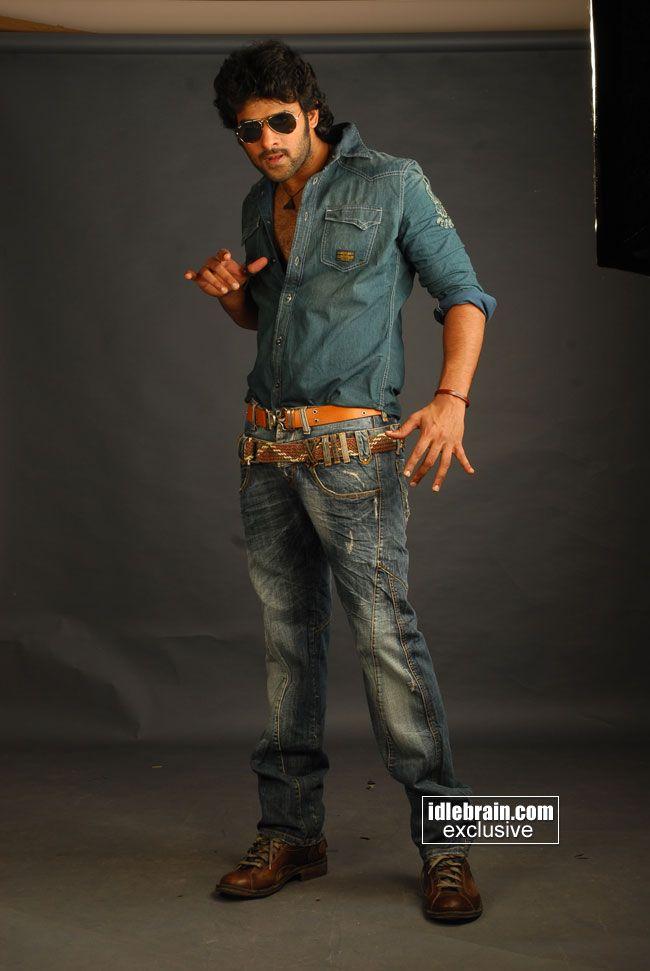 Young Rebel Star Prabhas Die Hard Fans: Bujjigadu