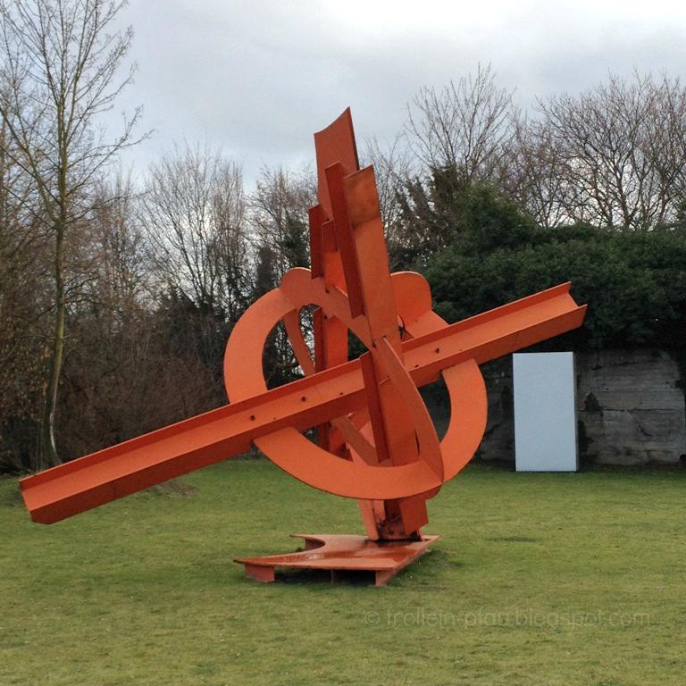 Skulpturenpark Köln, Mittwochs mag ich, mmi, Kunst, Skulptur
