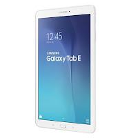Samsung Galaxy Tab E: Επίσημα με οθόνη 9.6″, τετραπύρηνο με 1.5GB RAM