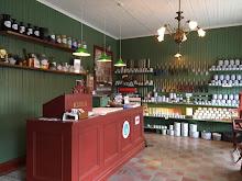 Noraskogs Antik & Byggnadsvård