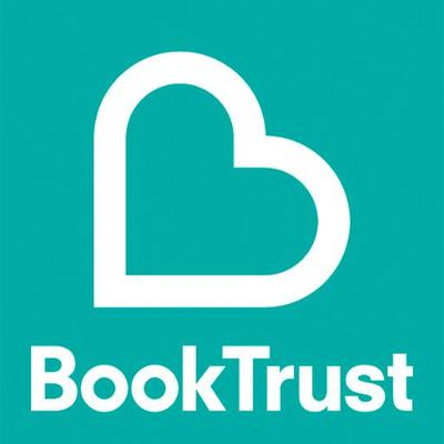 Proud to be a Book Trust Blogger