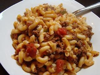 Johnny Marzetti V Recipes — Dishmaps