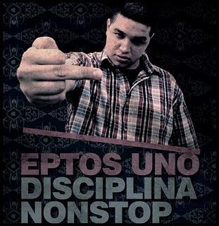 Eptos Uno - Discografia [MF]