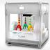 Cube X 3D-printer voor gevorderden