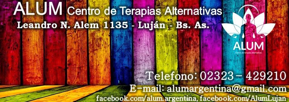 ALUM - Centro de Terapias Alternativas.