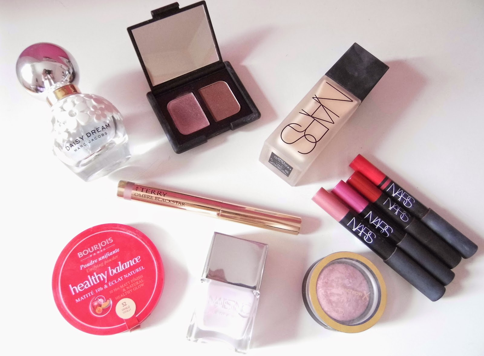 The Beauty Blogger Made Me Buy It. | LydiaLulu
