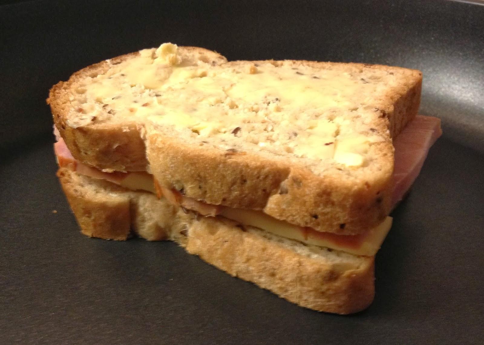 ds gluten free toasted sandwich