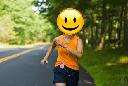 start exercise