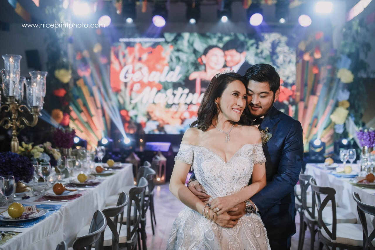 Pinay Pie - Wikipedia Ai ai delas alas wedding photos