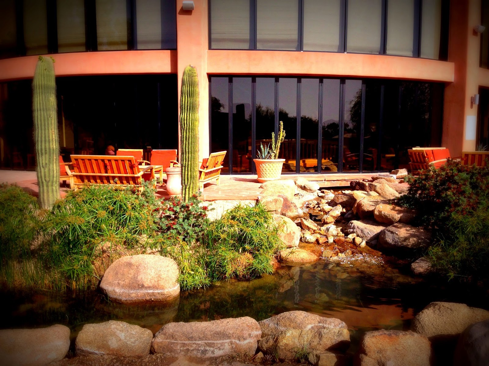 Sheraton Wild Horse Resort & Spa
