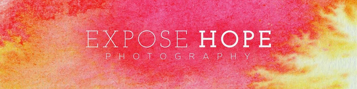 Expose Hope Photography