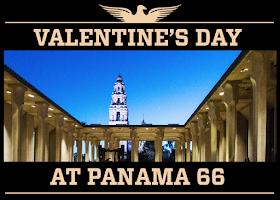 Valentine's Day at P66