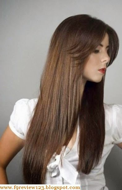 Latest Hairstyles 2014 Long Hair