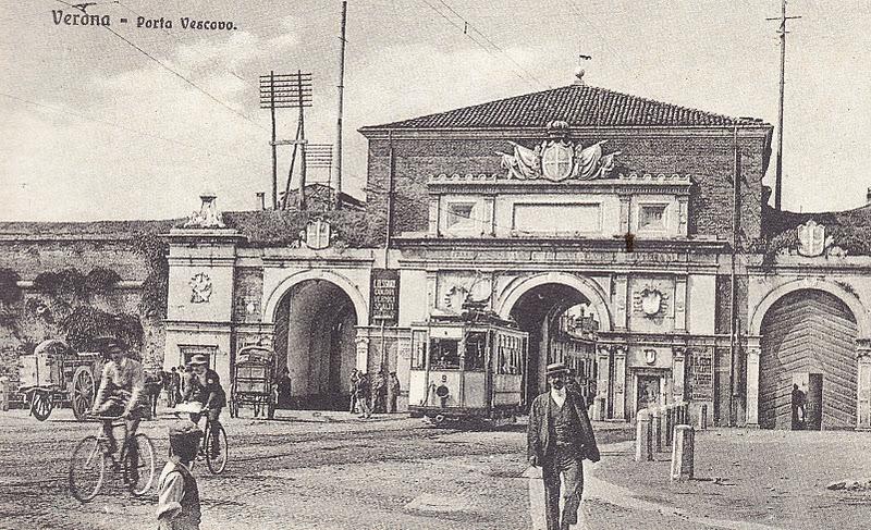 Blog della memoria quattro ciacole a vendri con dina 1930 for Giardinieri verona
