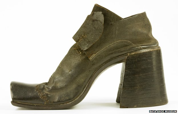 TYWKIWDBI (&quotTai-Wiki-Widbee&quot): A brief history of high heels for men