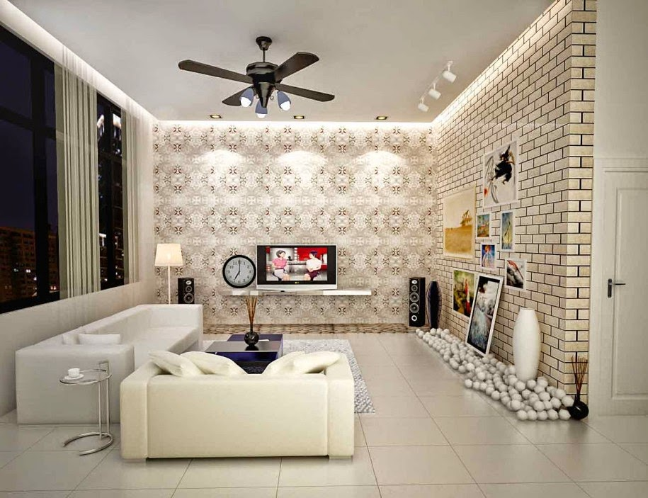 motif wallpaper dinding | Centra Wallpaper Dinding