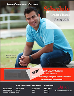http://www.alvincollege.edu/Portals/0/schedules/pdfs/Spring2014Cr.pdf