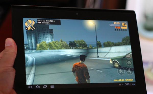 GTA 3 for Android and iOS device