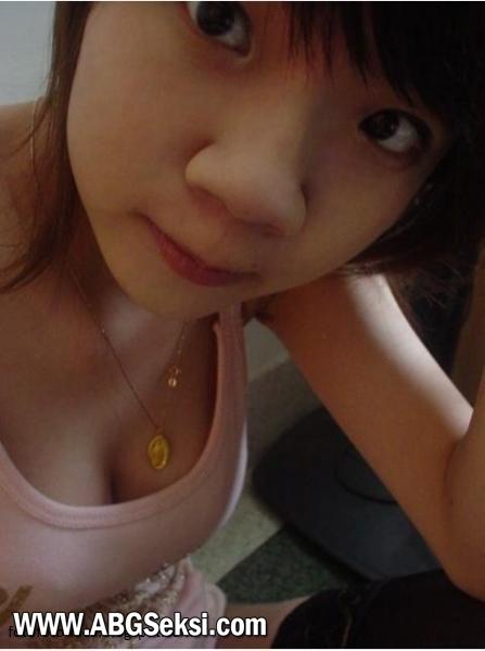 foto abg asia bening hot 2