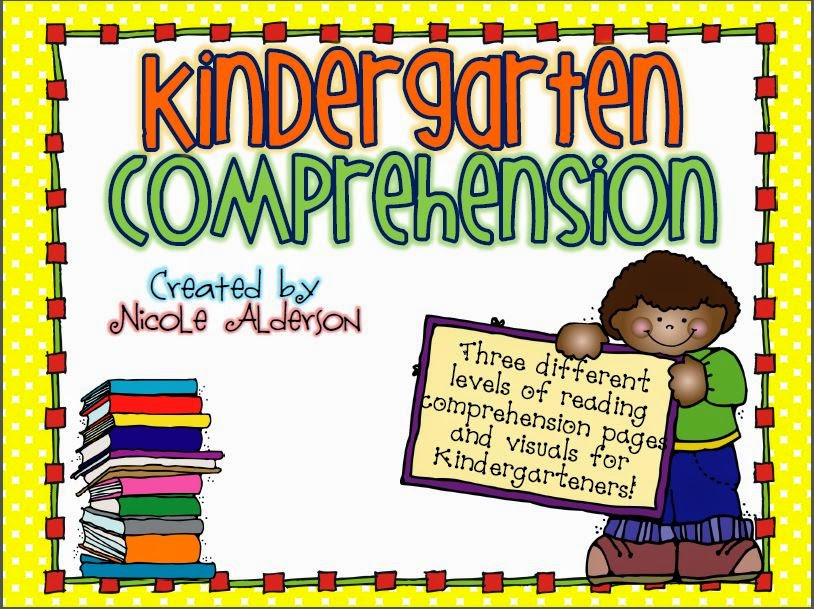 http://www.teacherspayteachers.com/Product/Kindergarten-Comprehension-465050