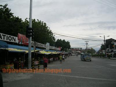 Ramon Magsaysay Fruit Store