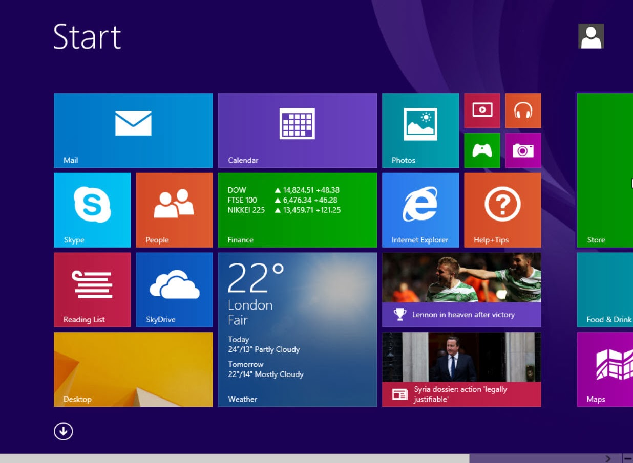 Download Video Cara Instal Windows 8