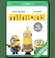 LOS MINIONS (2015) HDRIP 1080P HD MKV INGLÉS SUBTITULADO
