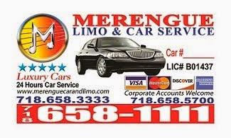 El Merengue Car Service