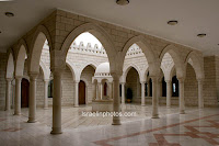 Israel Travel Guide - Druze Holy Sites: Jethro's Tomb - Nebi Shu'eib