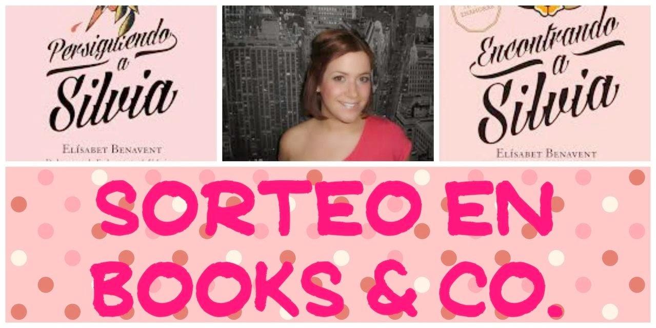 http://booksandcompanies.blogspot.com.es/2014/09/sorteo-encontrando-silvia-persiguiendo.html