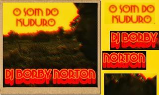 O SOM DO KUDURO