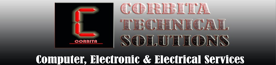 Corbita Technical Solution