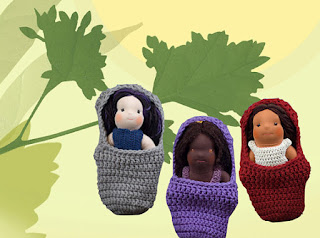 doll cocoons
