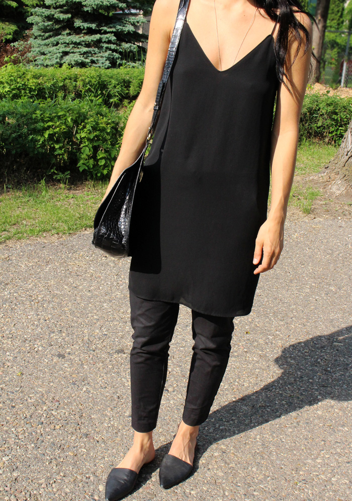Black dress pants at target
