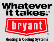 Bryant HVAC Products