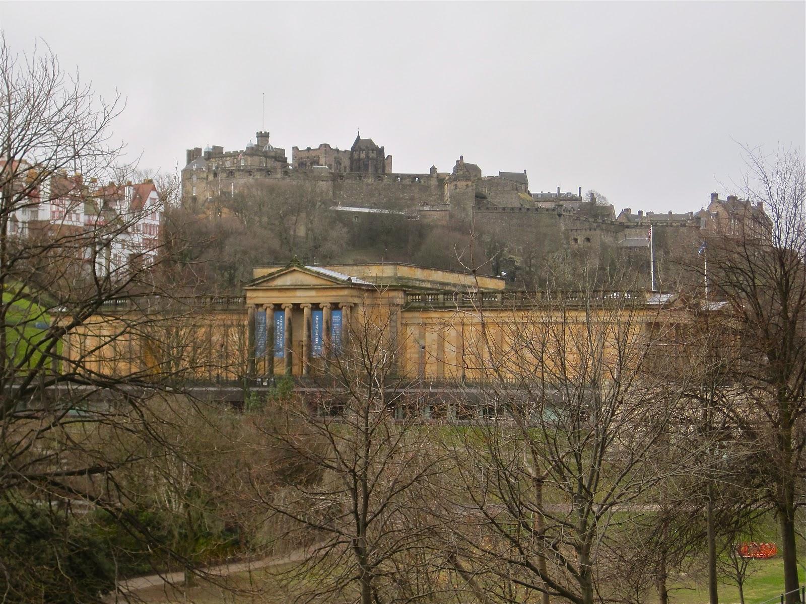 J_on_tour: Edinburgh, Scotland