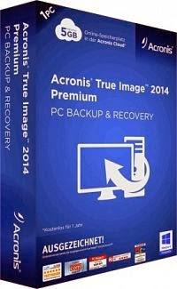 acronis true image 2014 serial key download