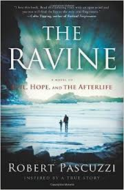 The Ravine, by Robert Pascuzzi book cover