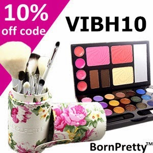 Born Pretty Discount Code!