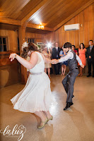 Nathaniel and Serena dance their first dance:  swing