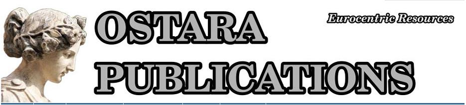 Editora Ostara - Publicações eurocentristas