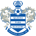 Logo Queens Park Rangers PNG