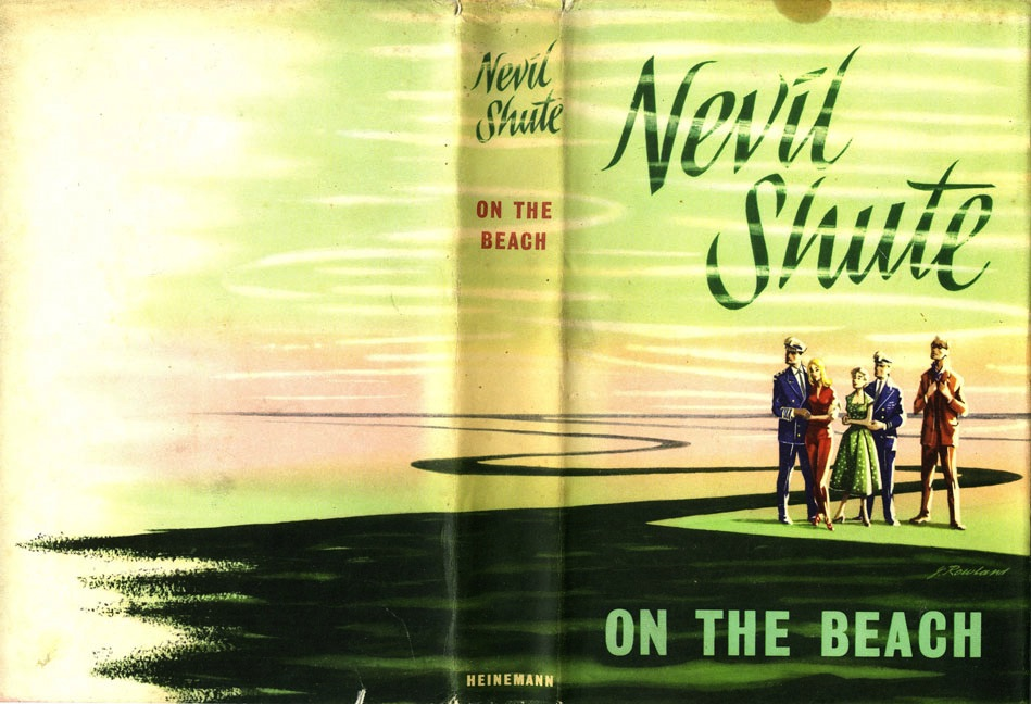 on the beach by nevil shute On the beach by nevil shute available in mass market on powellscom, also read synopsis and reviews following a nuclear war in the northern hemisphere, the inhabitants of a small australian community.