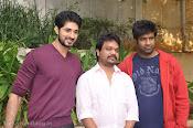 Telugu Movie Biscuit Opening event photos Stills Gallery-thumbnail-7